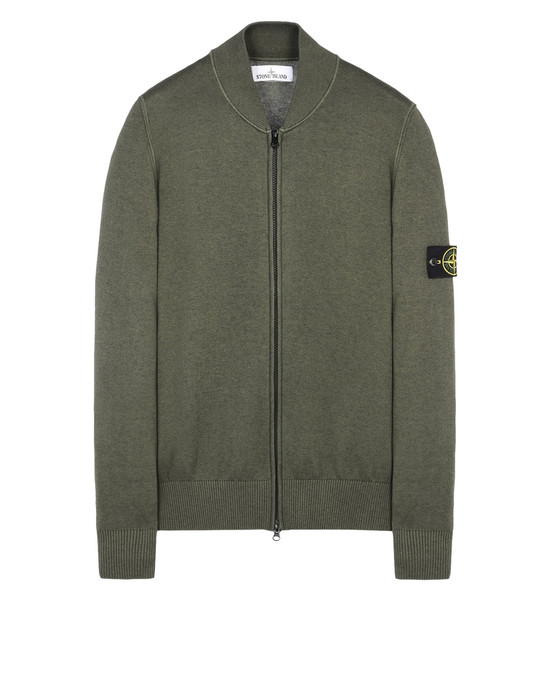 STONE ISLAND Sweater 518D8