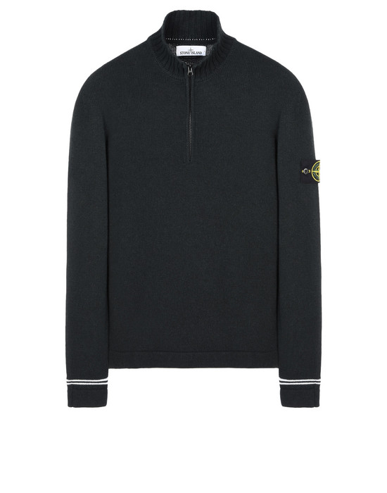 STONE ISLAND High neck sweater 501A3