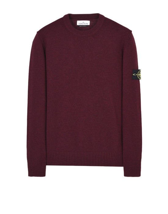 STONE ISLAND Crewneck sweater 50AA3