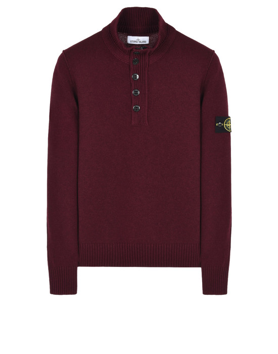 STONE ISLAND High neck sweater 508A3