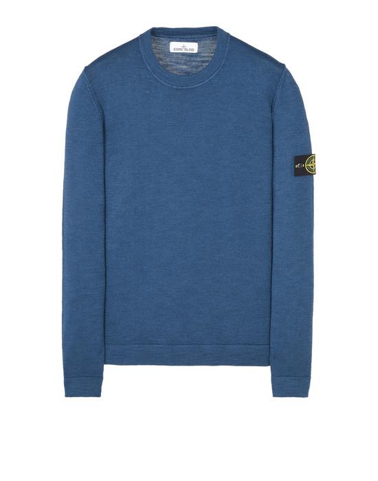 STONE ISLAND Crewneck sweater 581D7