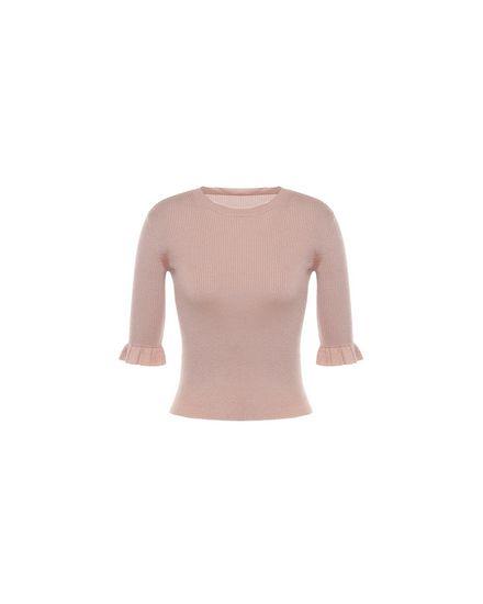 REDValentino Pullover Damen NR3KC05N1W7 N17 a