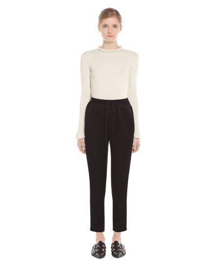 REDValentino Knit Sweater Woman NR3KC0Y01W7 A03 f
