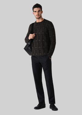 Armani Sweaters Men knitwear
