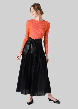 Armani Sweaters Women cashmere and silk sweater