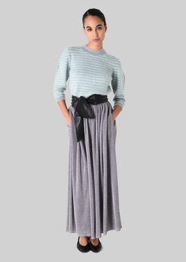 Armani Sweaters Women sweater in wool and mohair