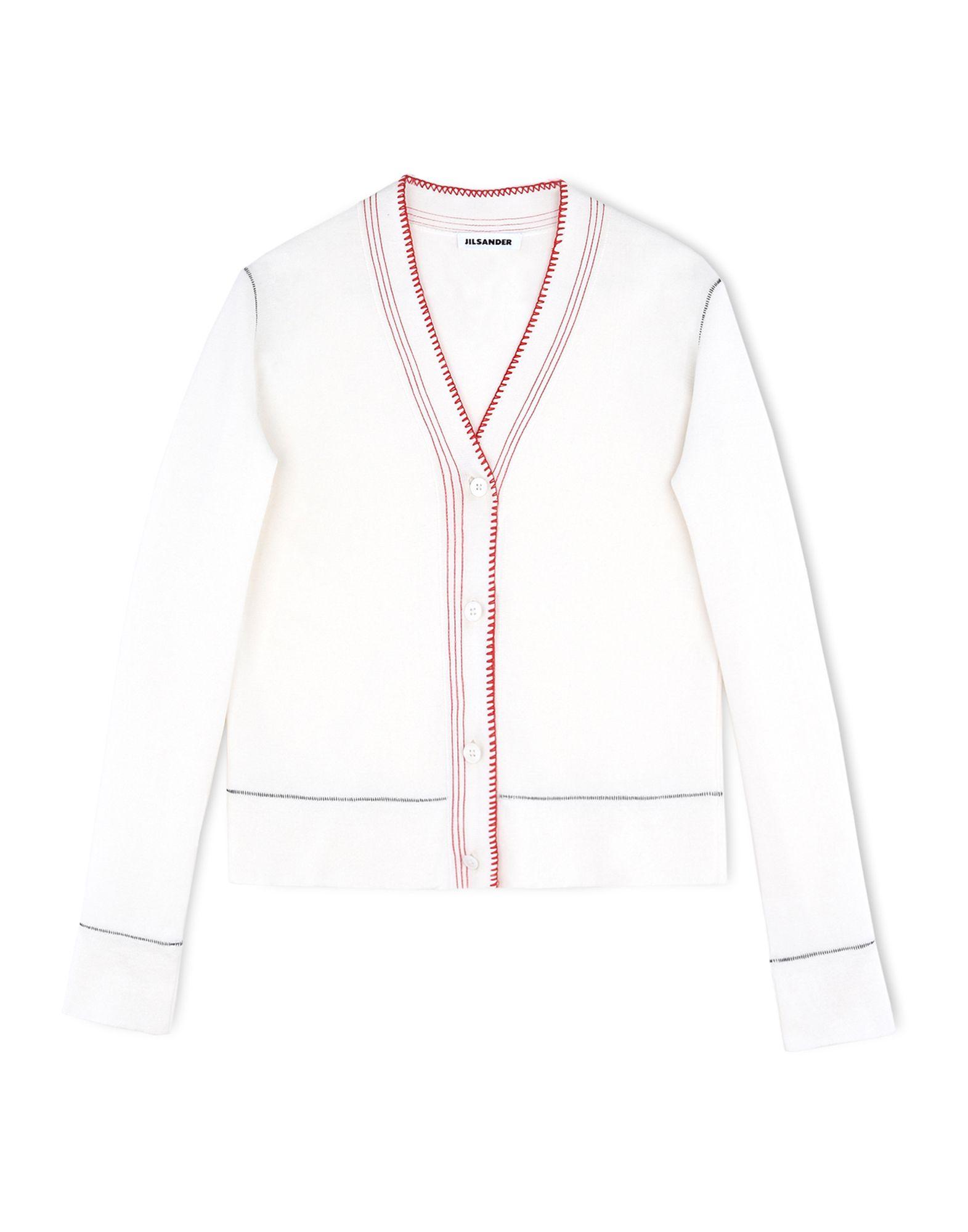 4edf585b65163 Cardigan Women - Knitwear Women on Jil Sander Online Store