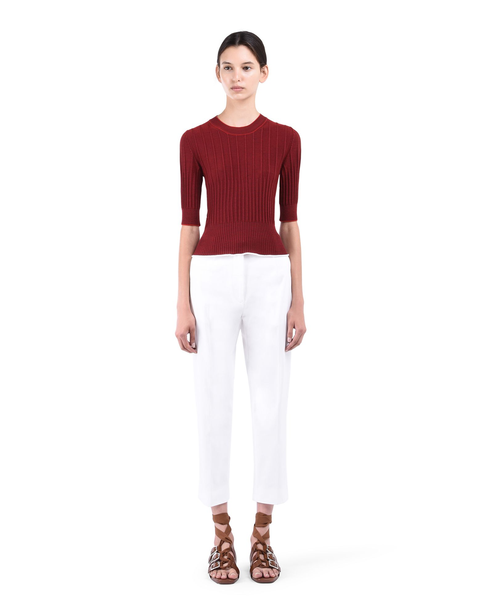 Sweater - JIL SANDER Online Store