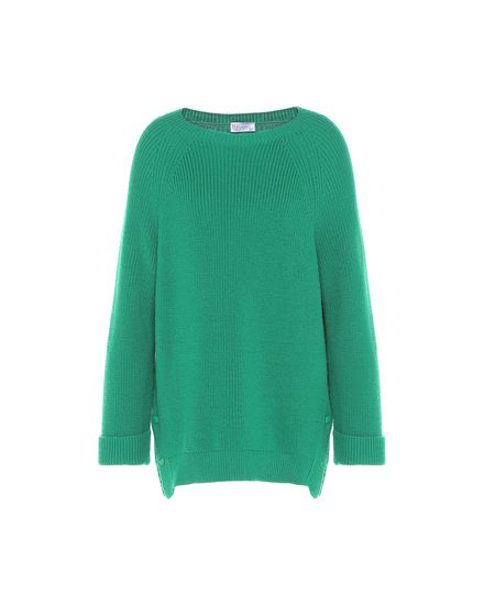 REDValentino Knit Sweater Woman PR3KC08I3JQ GT5 a