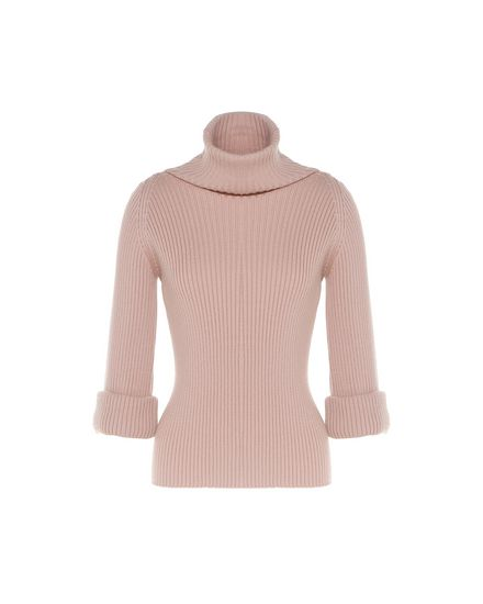 REDValentino Knit Sweater Woman PR3KC0Q52UR C03 a