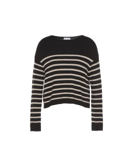 REDValentino Knit Sweater Woman PR3KC1543K3 0SH a