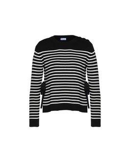 REDValentino T-Shirt Damen PR0MG08I3NN 0NS a