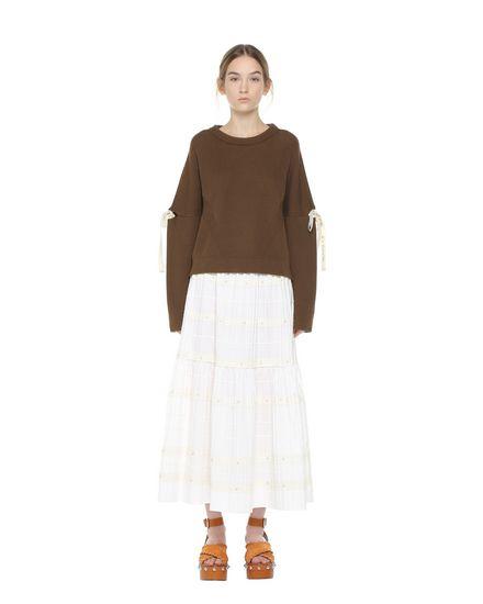REDValentino 针织衫 女士 PR0KC1813RE CL4 f