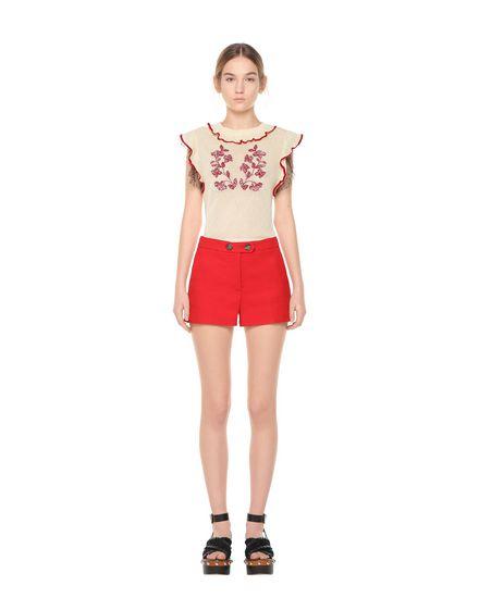 REDValentino 针织衫 女士 PR0KC1733R0 E01 f