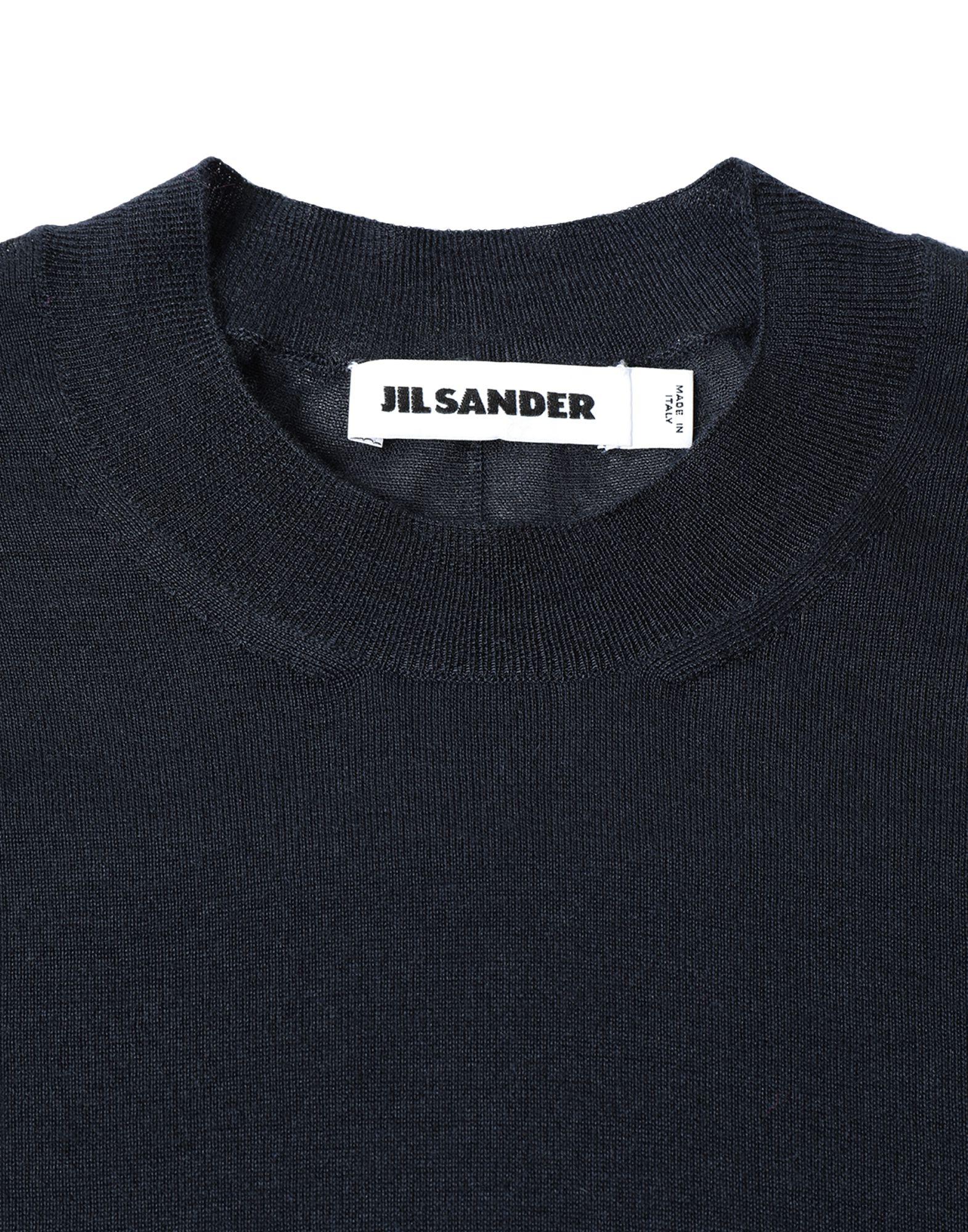 KNITWEAR - JIL SANDER Online Store