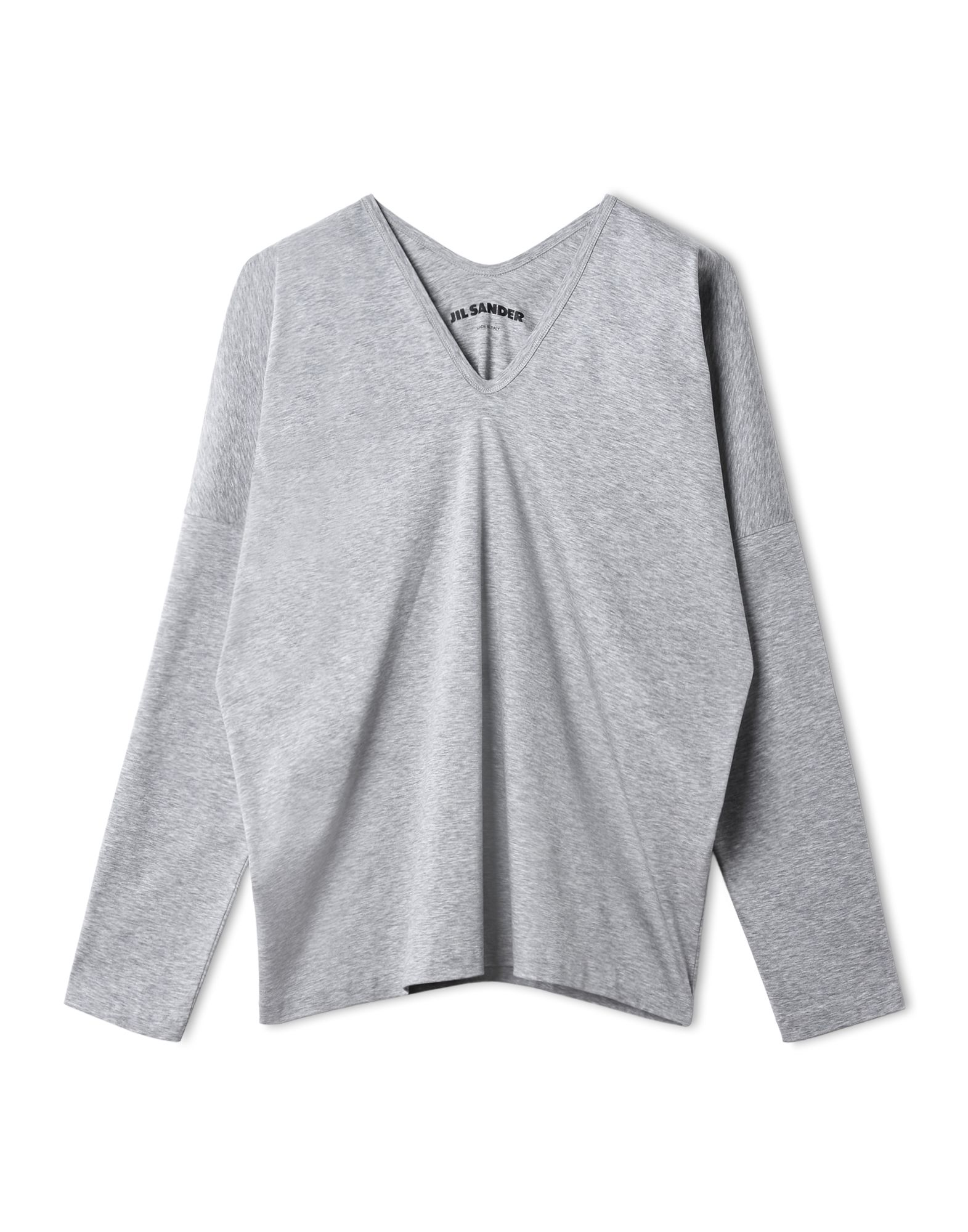 TOP - LIGHT GREY