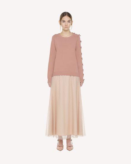 REDValentino 针织衫 女士 QR3KC1D03VY R13 f