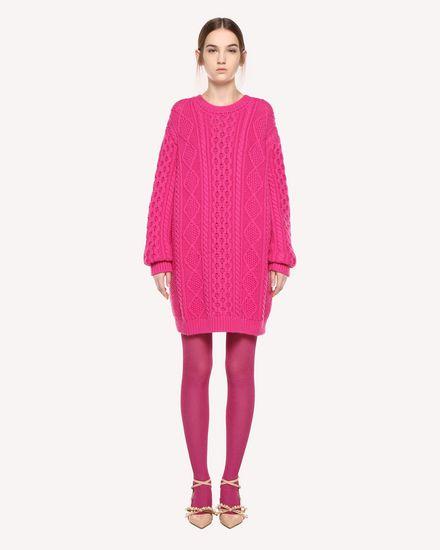 REDValentino 针织衫 女士 QR0KC1E4454 FA9 f