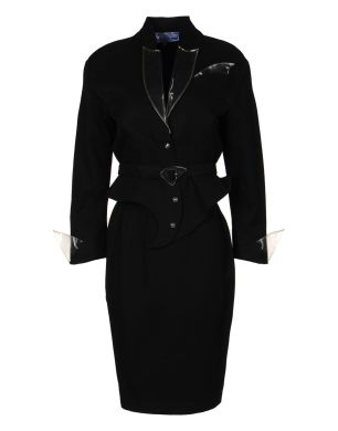 THIERRY MUGLER - Women's suits