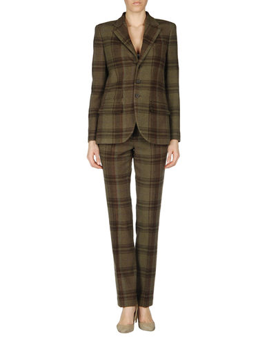 RALPH LAUREN - Women's suit