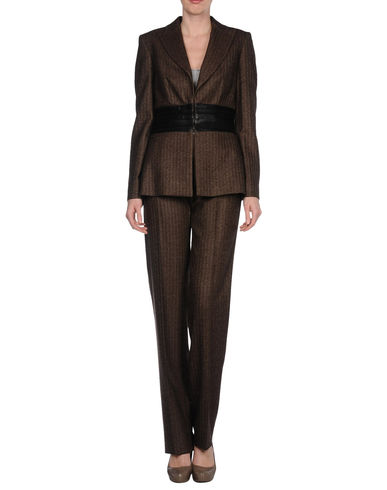 GIANFRANCO FERRE' STUDIO - Women's suit