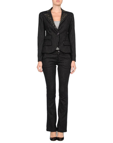 RA-RE - Women's suit