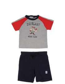 EVERLAST - Short set