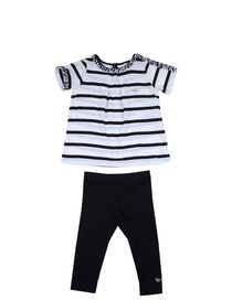 ARMANI JUNIOR - Pant set