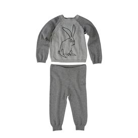 STELLA McCARTNEY KIDS, Robes &amp; Combinaisons, Ensemble Indy