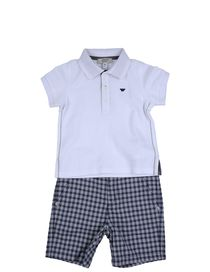 ARMANI BABY - Short set