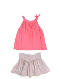 ROSE & THEO - Skirt set