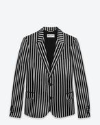 Blazer Jacket  SAINTLAURENT