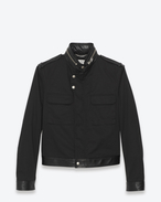Casual Jacket  SAINTLAURENT
