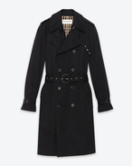 Coat  SAINTLAURENT