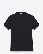 Polo  SAINTLAURENT
