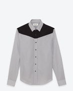 Casual Shirt  SAINTLAURENT