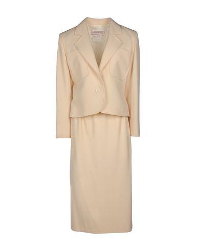 Классический костюм YVES SAINT LAURENT VARIATION 40120115EW