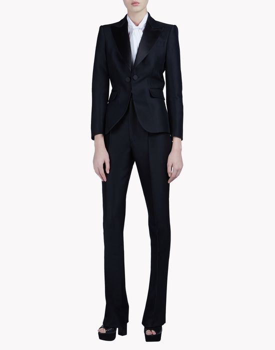 blake suit combined looks Woman Dsquared2