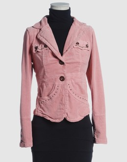 Blazer LA NENETTE Women on YOOX.COM. The best online selection of Coats & jackets LA NENETTE. YOOX.COM exclusive items of Italian and international designers - Secure payments - Free Return