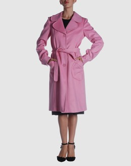Coat TOCCA Women on YOOX.COM. The best online selection of Coats & jackets TOCCA. YOOX.COM exclusive items of Italian and international designers - Secure payments - Free Return