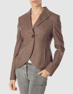 STELLA McCARTNEY Women - Coats & jackets - Blazer STELLA McCARTNEY on YOOX