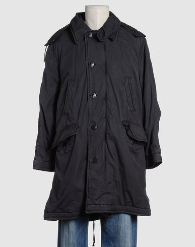 NICOLE FARHI - Mid-length jacket
