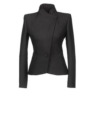 Blazer Women - Coats & jackets Women on CoSTUME NATIONAL Online Store from store.costumenational.com