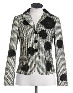 Blazer Women - Jackets Women on Moschino Online Store