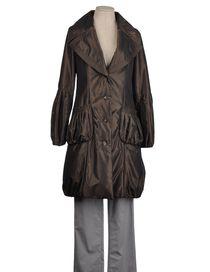 GAI MATTIOLO - Mid-length jacket