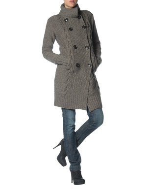 Coat Women - Coats & jackets Women on Miss Sixty Online Store