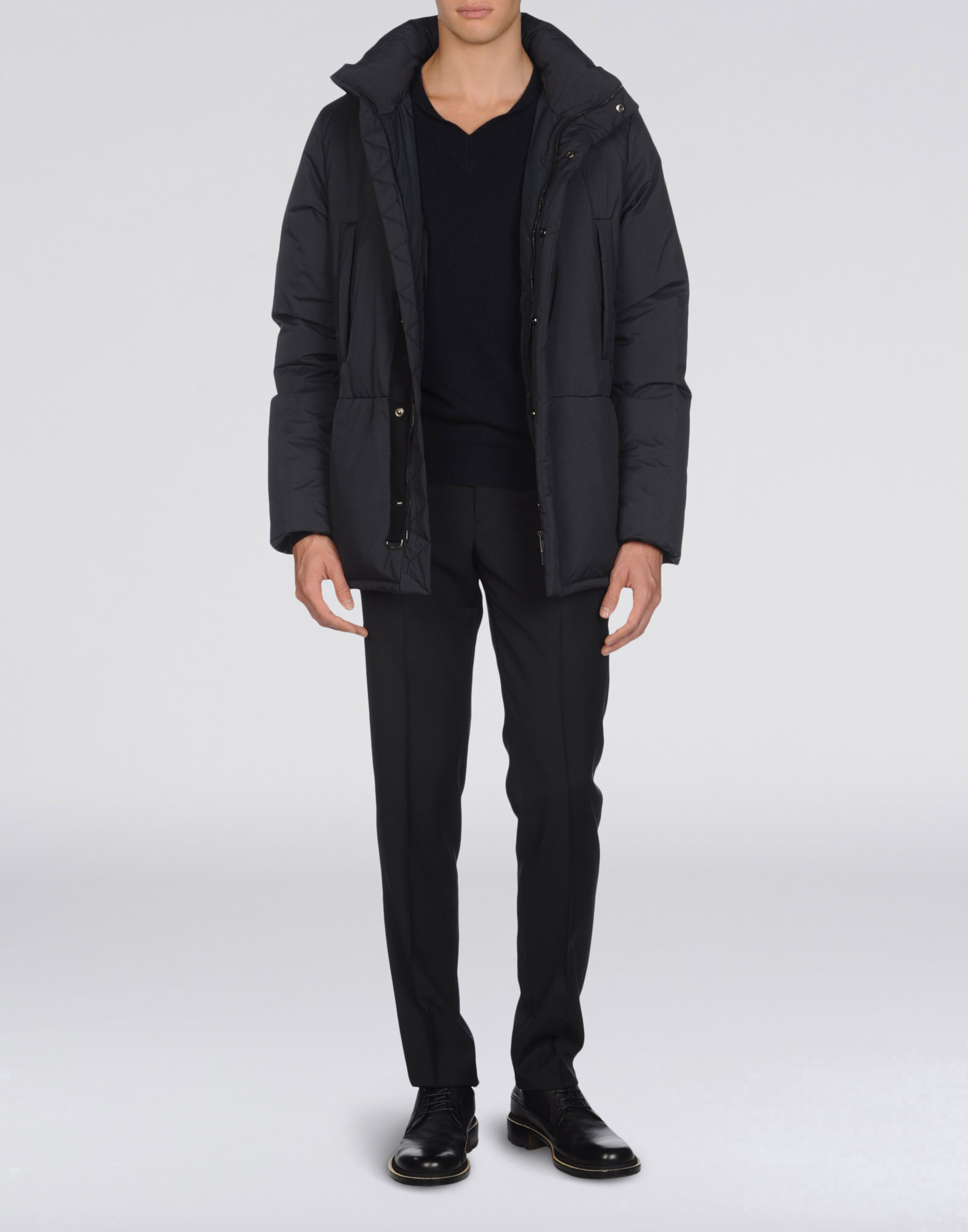 c8168b9be Down jacket Men - Down jackets Men on Jil Sander Online Store
