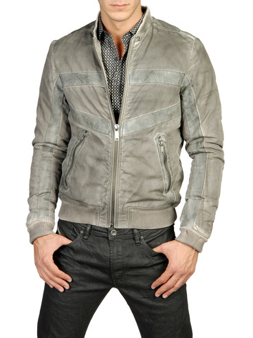 DIESEL - Winter Jacket - WURRA