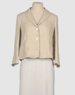 &#39;S MAX MARA COATS &amp; JACKETS Blazers WOMEN on YOOX.COM