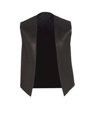 Leather outerwear Men's - MAISON MARTIN MARGIELA 10